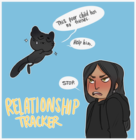 [m-h] relationship call / tracker by coco-nya