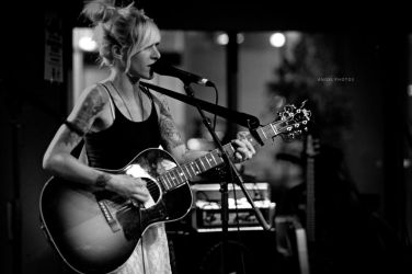 Sarah Blackwood by AangelPhotos
