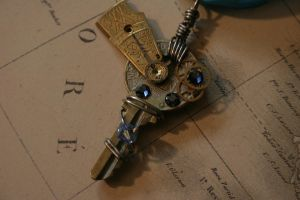 Gears and Jewels by Firestorm-the-Poet