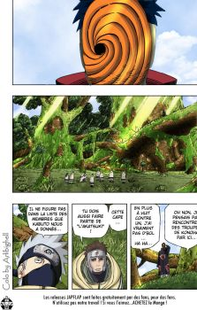 colo page 12 chap 350 by Arlibighell