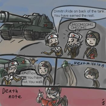 Call of Duty:World at War , 2 by Ayej