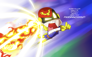 superfalconpunchofepicly... by super-tuler
