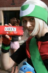 AVcon 07, Pokemon, Orly by prana-photography