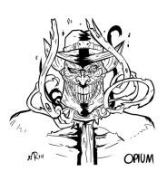 Opium by LutesWarmachine