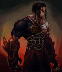 ravager. by Notesz
