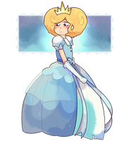 Star cool dress by Mochietti