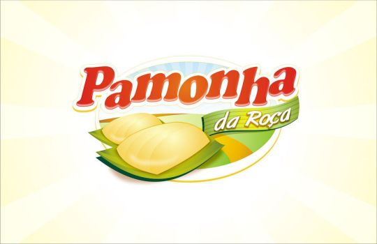 Logo Pamonha da Roca by slasher2000