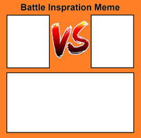 Battle Inspiration Meme by MarioFanProductions