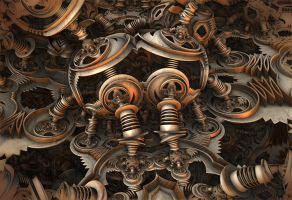Coil Springs by HalTenny