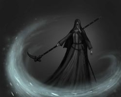 Sister Friede by MuHut