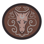 Silver Training Token [Wild] by ReapersSpeciesHub