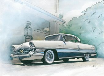 56 Packard by ab39z