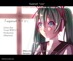 Fake Screenshots: Miku hatsune Sakura Days by Hikarisoul2