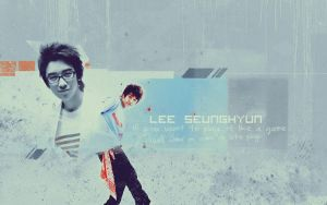 Wallie Seungri by feat-scatterbrain
