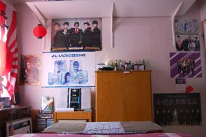 BigBang Wall by Hentaro