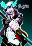 Ao exorcist by BullyEater