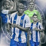 FC PORTO edit by HyDrAndre