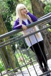 Pacifica Elise Northwest   I by Wings-chan