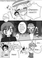 Mini Chere Love Ch2 pg22 by AkirasArtWorld