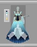 Adoptable outfit 20(closed)