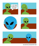 ayy lmao by UrLogicFails