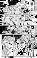 Blue Demon Jr Page 23 by Galtharllin