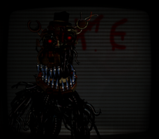 Molten Freddy.exe  by shadowNightmare13