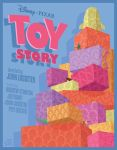 Toy Story by Mr-Bluebird