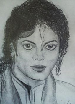 Michael Jackson-by my mind. by Smooth-Annie