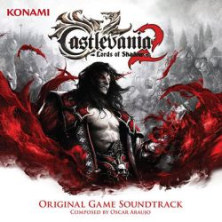 Castlevania Lords of Shadow 2 (Original Soundtrack by Prusheen