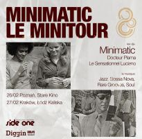 Minimatic - Le Minitour by forty-winks