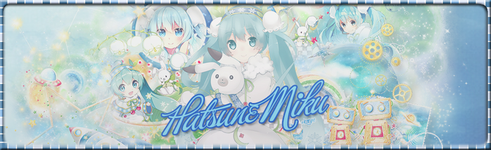 [CoverZing]#64-HatsuneMiku by karinecucheoo