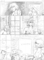 LULU Book 2 - Chapter 4 p. 77 Pencil by JLRoberson