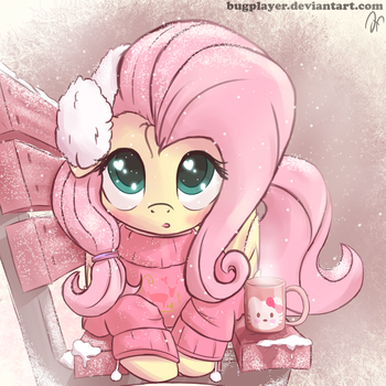 Comfort Winter by Bugplayer