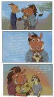 interspecies couples 3 by yinller