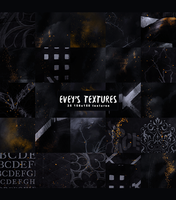 #18 Icon Textures Pack - Sky Is On Fire by Evey-V