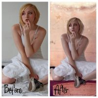 Before and After by Shann2j