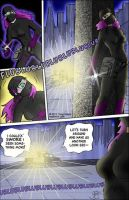 Revolutionary Grrl Page 3:The fanservice continues by GregoriusU