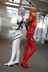 Designated pilots by Rinaca-Cosplay