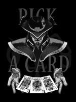Pick a Card by Viking-Heart