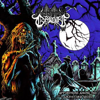 Orloff - Apparitions Among The Graveyard Skies by icarosteel