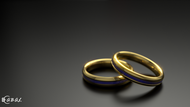 Rings by cabalito31000