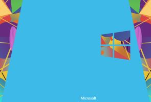 Windows 8 Enterprise by flippinwindows