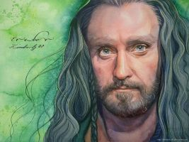 Thorin by kimberly80