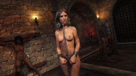 Inquisition Guest by JameWycliffe