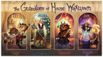 {Auction} Guardians of House Waxworm [last day!!] by AgentCorrina