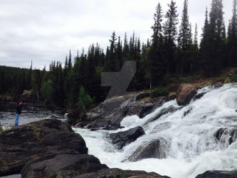 Cameron Rapids- NWT by chiziwhiteafrican