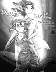 Dragon's Breath Chapter 4 by Alrathi