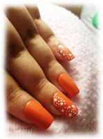 Who Loves Orange! by Jessica078