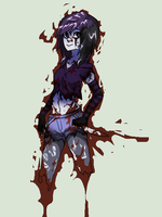 Bloodroot Lilith [AT] by STOPPLEASE